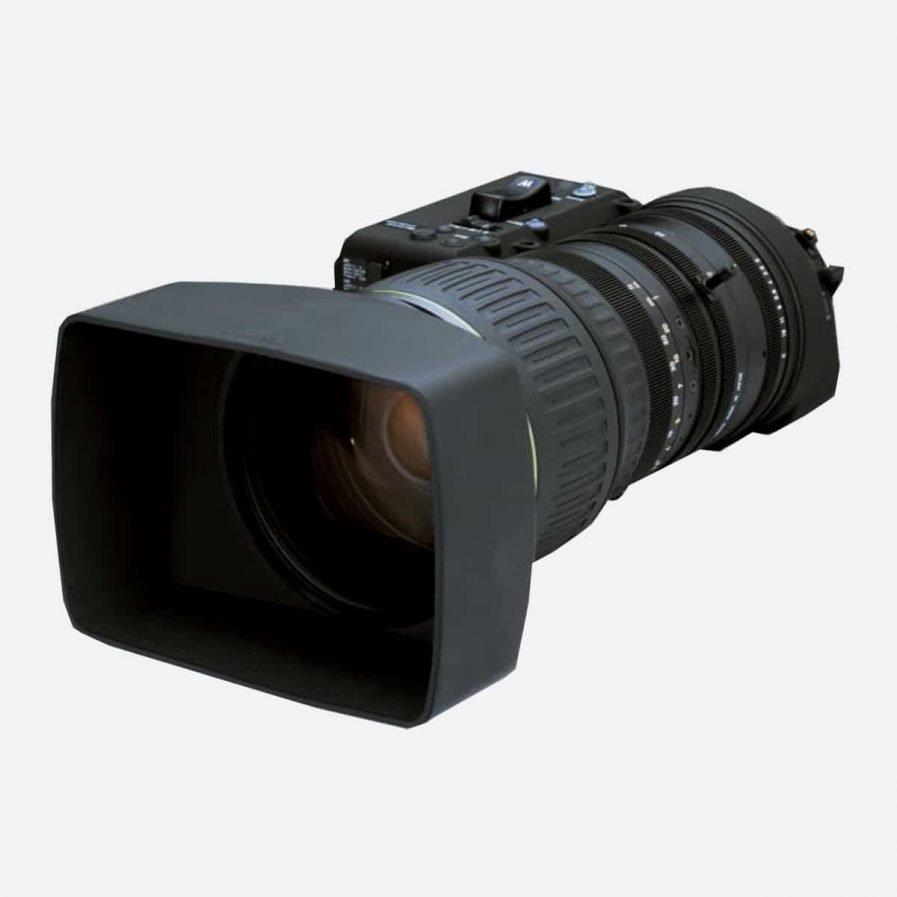 Canon HJ40 x 10B IASD-V HD Lens