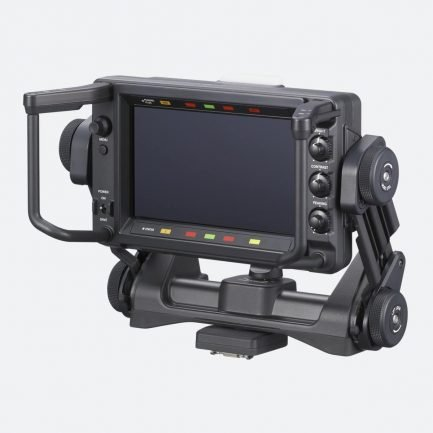 "VIEWFINDERS AND 7"" MONITORS"