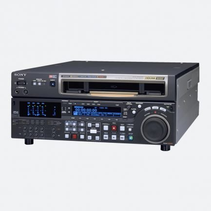 Sony HDW-M2000 Digital Recorder and Player