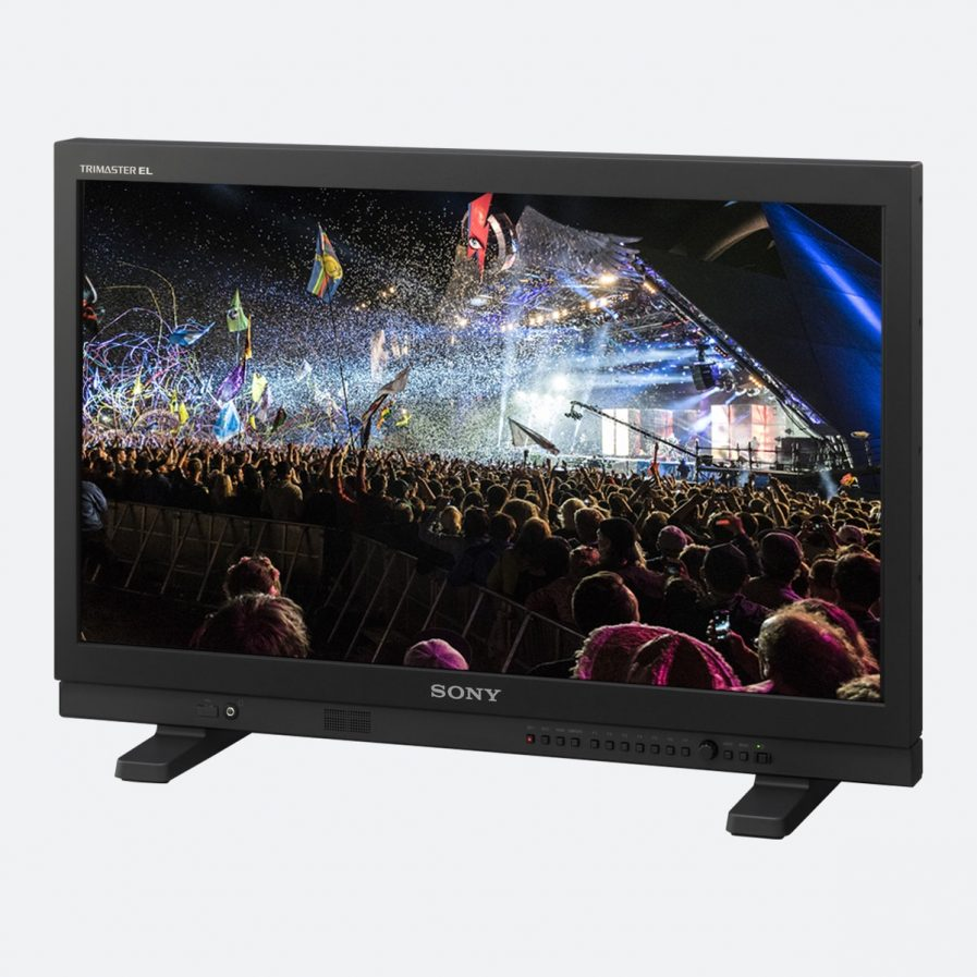 Sony PVM-A250