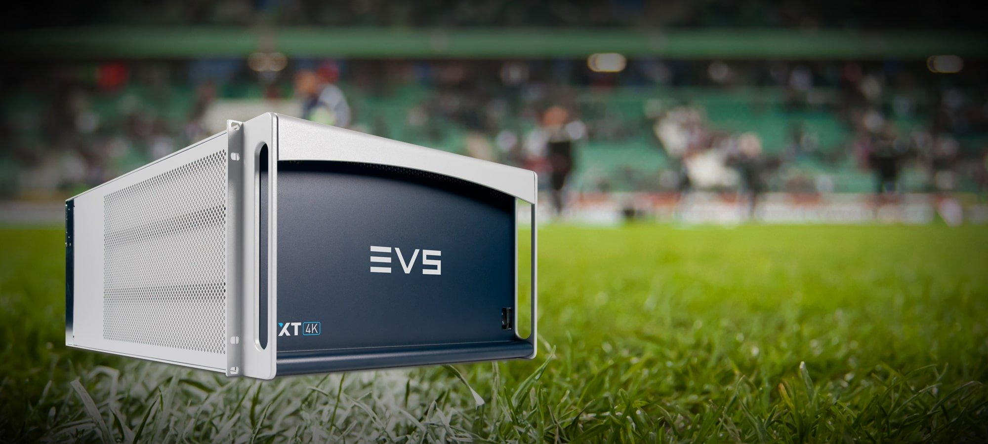 EVS XT4K and XT3 ChannelMAX available to hire now
