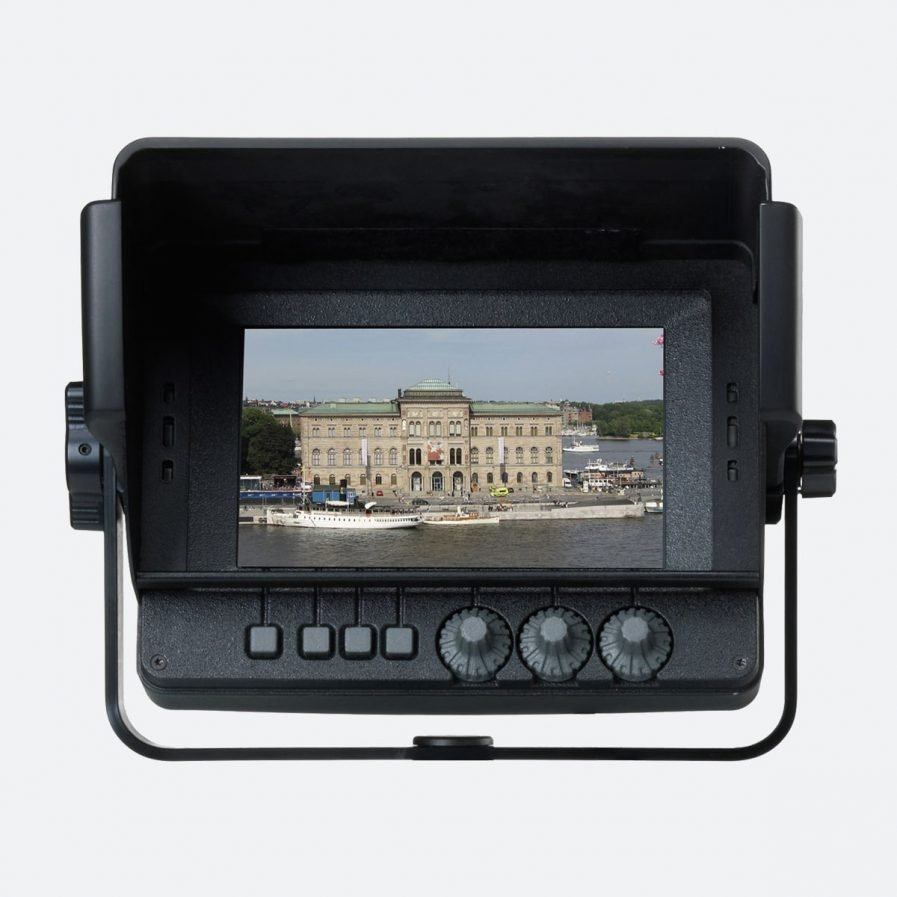 Grass Valley LDK 5307 7-inch LCD viewfinder
