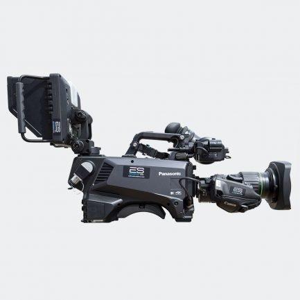 Panasonic AK-UC4000 4K Systems Camera